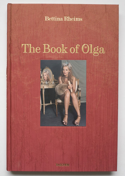 Bettina Rheims - The Book of Olga