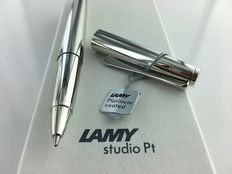 Lamy Studio, Pt roller in original box, New Old Stock