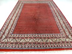 "Mir – 347 x 245 cm – ""Large oriental carpet in beautiful condition."""