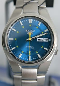 Seiko 5 – Wristwatch