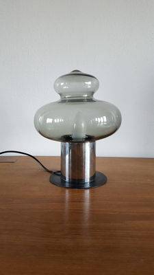 Anvia, vintage table lamp