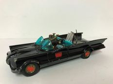 Corgi Toys - 1/43 scale - Batman Batmobile 1st Issue No.267