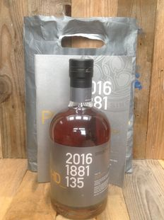 Bruichladdich PHD_135 Feis Ile 2016 15 year old