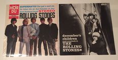 "The Rolling Stones "" - ""December's Children"" and ""Bravo"" in Sealed condition (rare)"