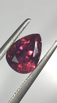 Ruby - 1.41 ct