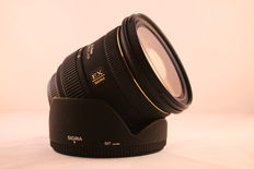 Sigma 24-70 mm F2.8 IF EX DG HSM for Canon