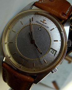 Jaeger-LeCoultre ULTRA RARE MEMOVOX LIMITED EDITION (300 PCS) 150TH OF JLC