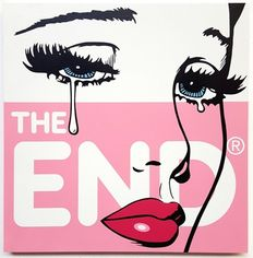 Ben Frost - The End
