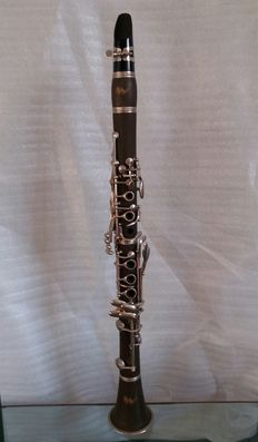 Roling' s clarinet CL 02/DO