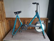Retro Arkenrad standard exercise bike - 1960's