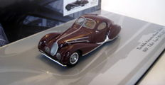Minichamps - Scale 1/43 - Talbot-Lago T150-C-SS Coupe 1937 - Mullin Collection