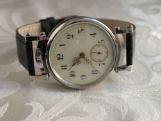 Bersot men's marriage wristwatch 1929-1930