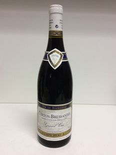 1996 Maison Champy Corton Bressandes Grand Cru, Cote de Beaune, Burgundy, France, 1 bottle 0.75 L.