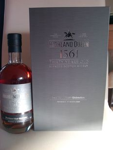 Highland Queen 1561 30 years old