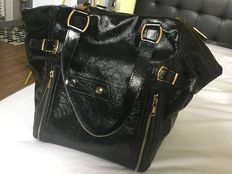 Yves Saint Laurent - Downtown XL model - Handbag - *No reserve price*