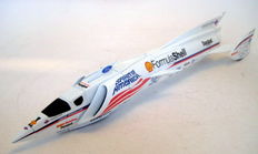 "Scaleworks S - Schaal 1/43 - ""Spirit of Amerika"" Land Speed Record Car - Graig Breedlove"