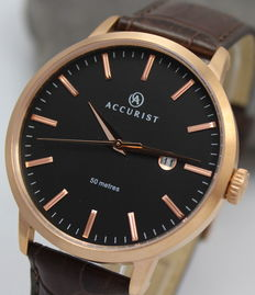 Accurist – Men's Dress Watch – Unworn