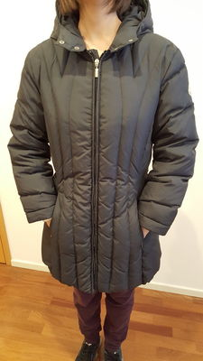 Moncler – Women's quilted jacket