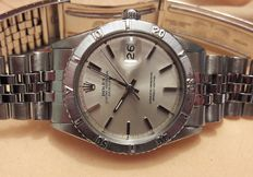 Reloj unisex Rolex Datejust Turn-o-Graph de 1967