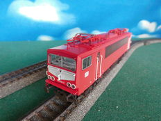 Gützold - 39200 - Electric locomotive BR 155 of the DB AG Period V