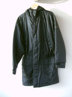 Conte of Florence – raincoat