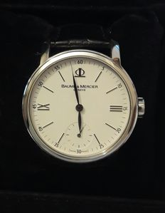 Baume & Mercier Classima Executive XL – Herenpolshorloge