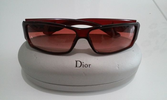 c905148d5f Christian Dior - Sunglasses - Women's. - Catawiki
