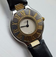 Cartier Le Must 21 - Ladies Watch
