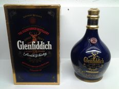 Glenfiddich - Ancient reserve spode decanter 18 year old
