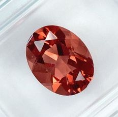 Andesine - 1.88 ct