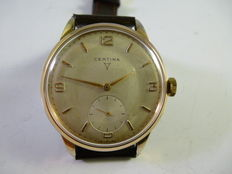 Certina, maxi watch, from the 1950s