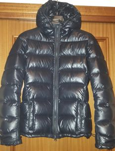 Alberto Aspesi – Padded jacket (down)