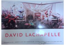 David LaChapelle - Seismic Shift