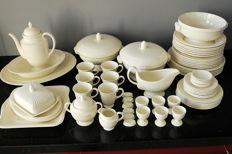 Wedgwood Edme service for 6 place settings