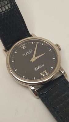 Rolex Cellini 6110 – Ladies' – 2003