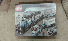 Trains RC - 10219 - Maersk Container Train