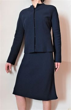 Valentino – Suit with jacket and skirt