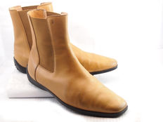 Tod's chelsea boots (no reserve)
