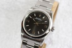 Rolex oyster perpetual automatic -31mm  unisex  watch mid size - 1999's