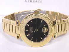 Versus by Versace Gold Plated – Women's wristwatch - In mint condition - 04 - 2017
