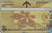 Swiss Bank Corporation Nederland