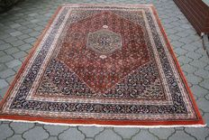 Beautiful carpet Indo Bidjar hand made 182 x 292 cm around 1990
