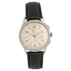 Onsa Chronograph Suisse - Men's wristwatch