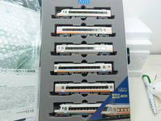 Kato N - 10-162 - 6-piece Urban Liner of the JS
