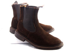 Tricker's - Chelsea boots
