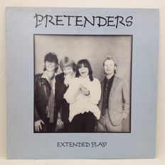 """mixed lot of 20 LP's and 2 12"""" - Pretenders(3) / UB40(4) / Status Quo(7) / Simply Red(3) / Bob Seger(3) / Lloyd Cole(2)."""