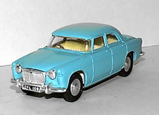 Spot On - Schaal 1/42 - Rover P5 3.5 ltr. No.157