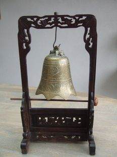 Table bell - Java - Indonesia