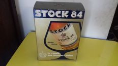 84 stock packaging and cinzano 68, 1 Petrus