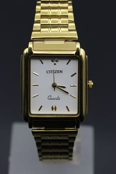 Citizen – Men's wristwatch